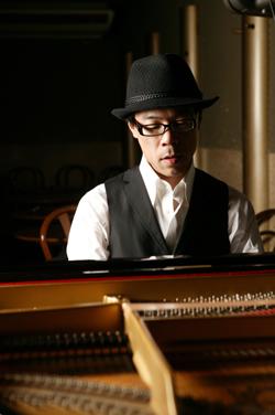 後藤浩二 ピアノソロコンサート