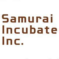 Samurai Incubate Inc.(サムライインキュベート)