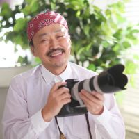 Photographer 奥山