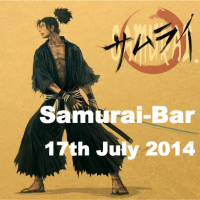 Samurai-Bar