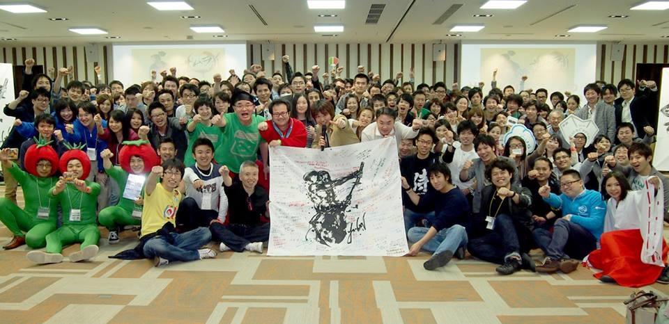 【一般参加申込ページ】第10回Samurai Venture Summit
