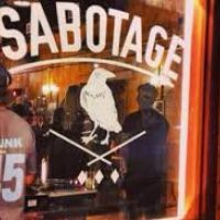 Japan Airbnb Hosts Communiy 新年交流会   下北沢Sabotage Bar オープン記念祝賀会