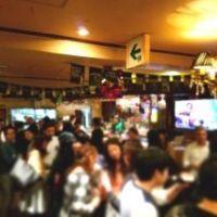 【ボランティア募集】8月25日(土)神谷町 外国人オーナーのアイリッシュパブでGaitomo国際交流パーティー(集合時間18:30)