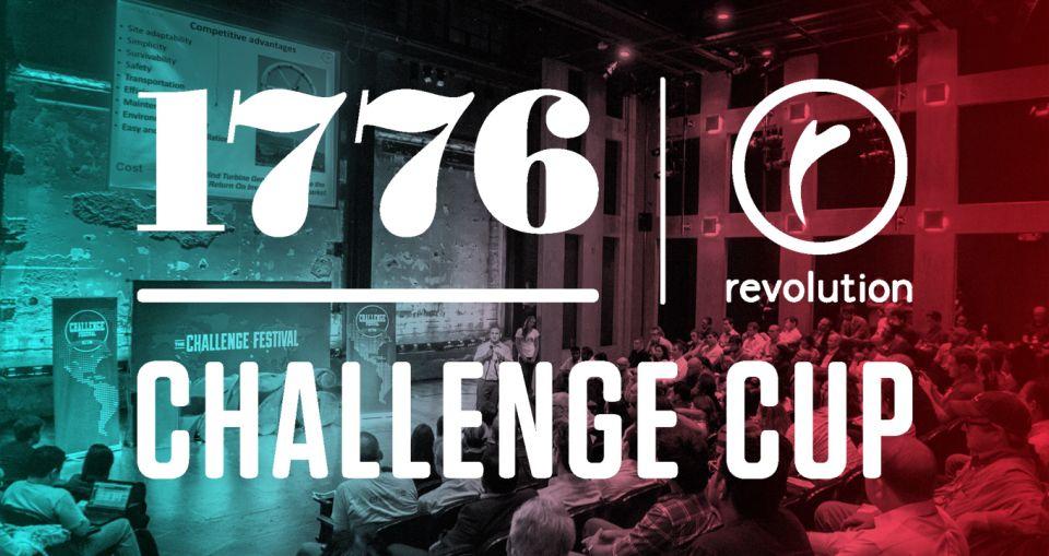 Challenge Cup Japan 2017 - 西日本大会 -
