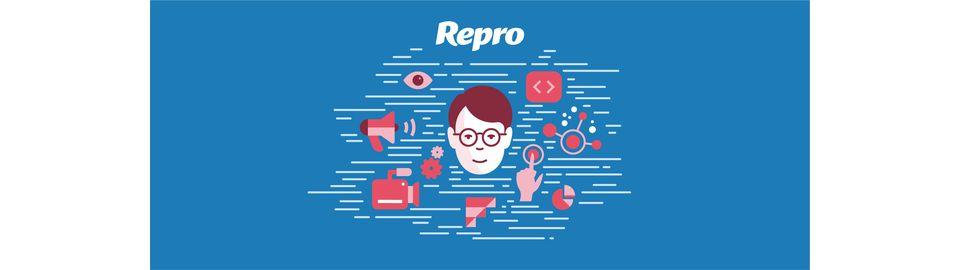 【7/19開催・人数限定!】Reproではじめるアプリ解析・マーケティングセミナー