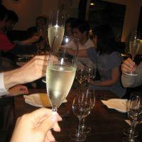 11/25土 三軒茶屋のタワーマンションの パーティスペースで東京の夜景みながらワイン会
