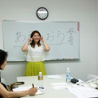 自信をもってハキハキ話せる!「ビジネスボイストレーニング」実践セミナー