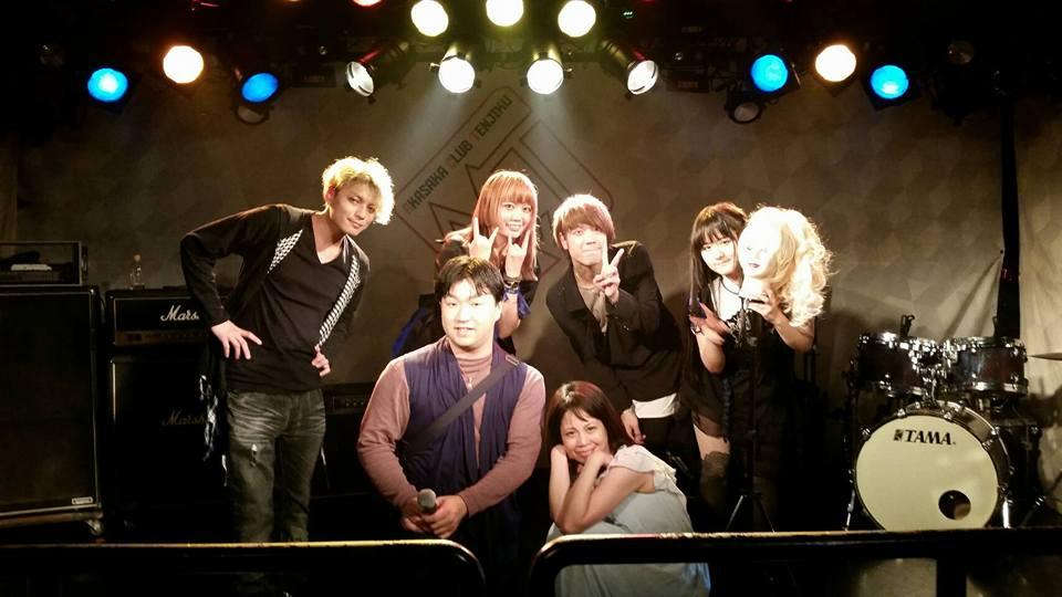 【Moonya's Party ~カラオケ交流会~】
