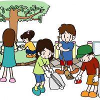9/22 [朝活] 原宿ゴミ拾いボランティアをやります! 【東京都: 原宿・明治神宮前】
