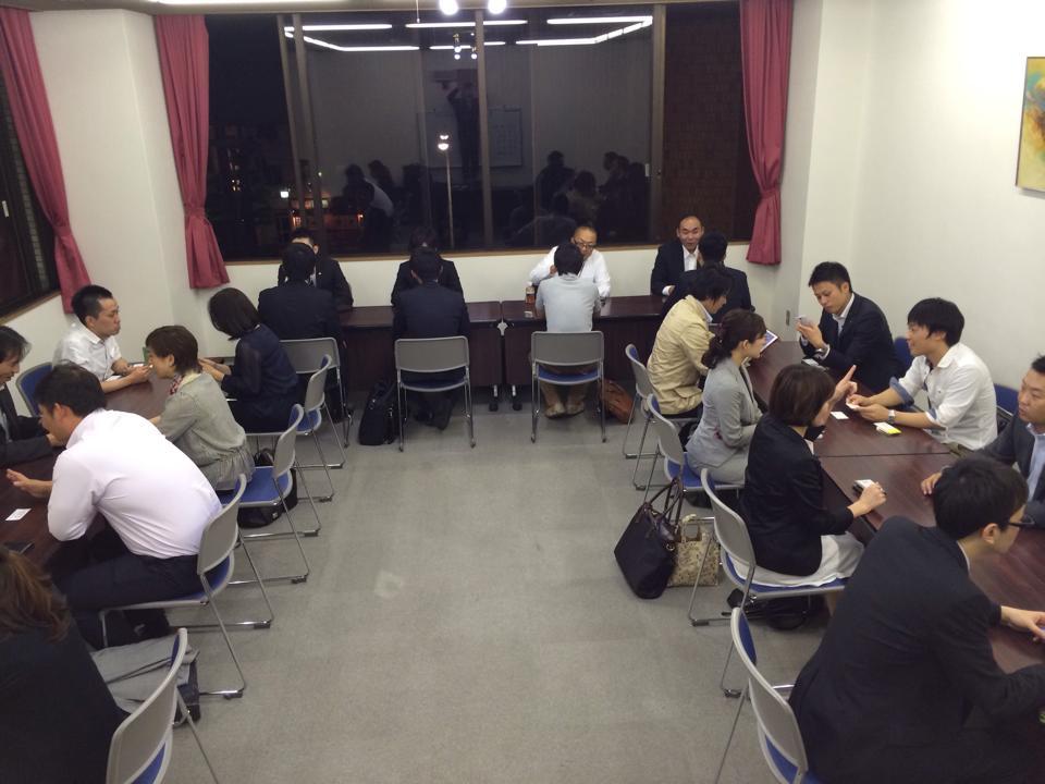 2/14【名駅】異業種交流会ディアジャパン 名刺交換会