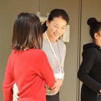 大きな声でハキハキ話せる「ビジネスボイストレーニング」実践セミナー