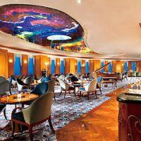 名古屋一の高さから景色を一望できる優雅な空間「ジーニス・名古屋マリオットアソシアホテル」のアフタヌーンティーでスイートなひと時を!
