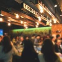【ボランティア募集】12月22日(土) 六本木 インターナショナルバーで楽しむGaitomo国際交流パーティー (集合時間18:30)