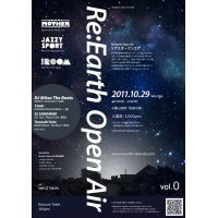 Re:Earth Open Air