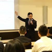 福岡:苦手な上司・先輩・同僚とも10倍ラクに話せる! 「魔法の会話術」実践セミナー