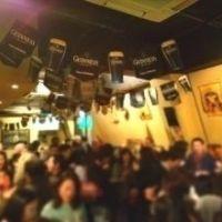 【ボランティア募集】9月9日(日) 自由が丘 アイリッシュ・バーでGaitomo国際交流パーティー(集合時間17:30)
