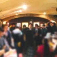 【ボランティア募集】9月15日(土) 渋谷 スタッフ一押しの美味しいカレーのお店でGaitomo国際交流パーティー (集合時間18:30)