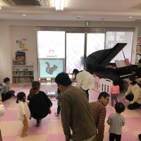 """【無料体験】音楽で""""想像力""""を伸ばす幼児教室"""
